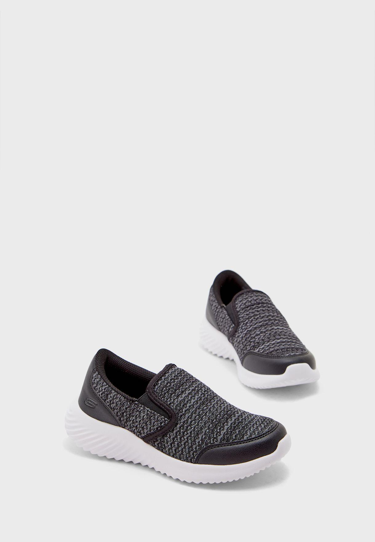 حذاء باوندر