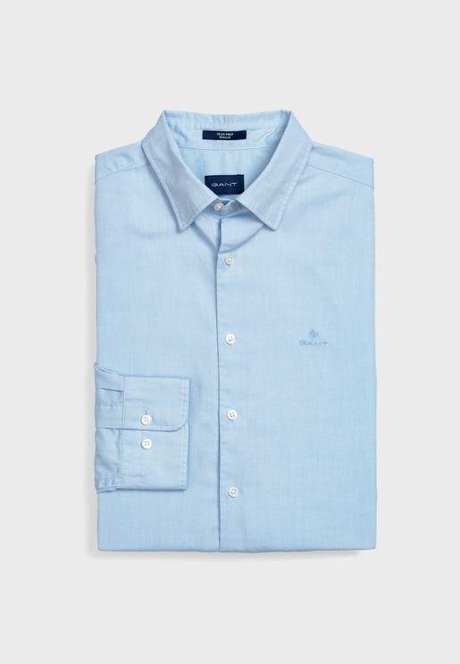 قميص بتقنية تيك بريب