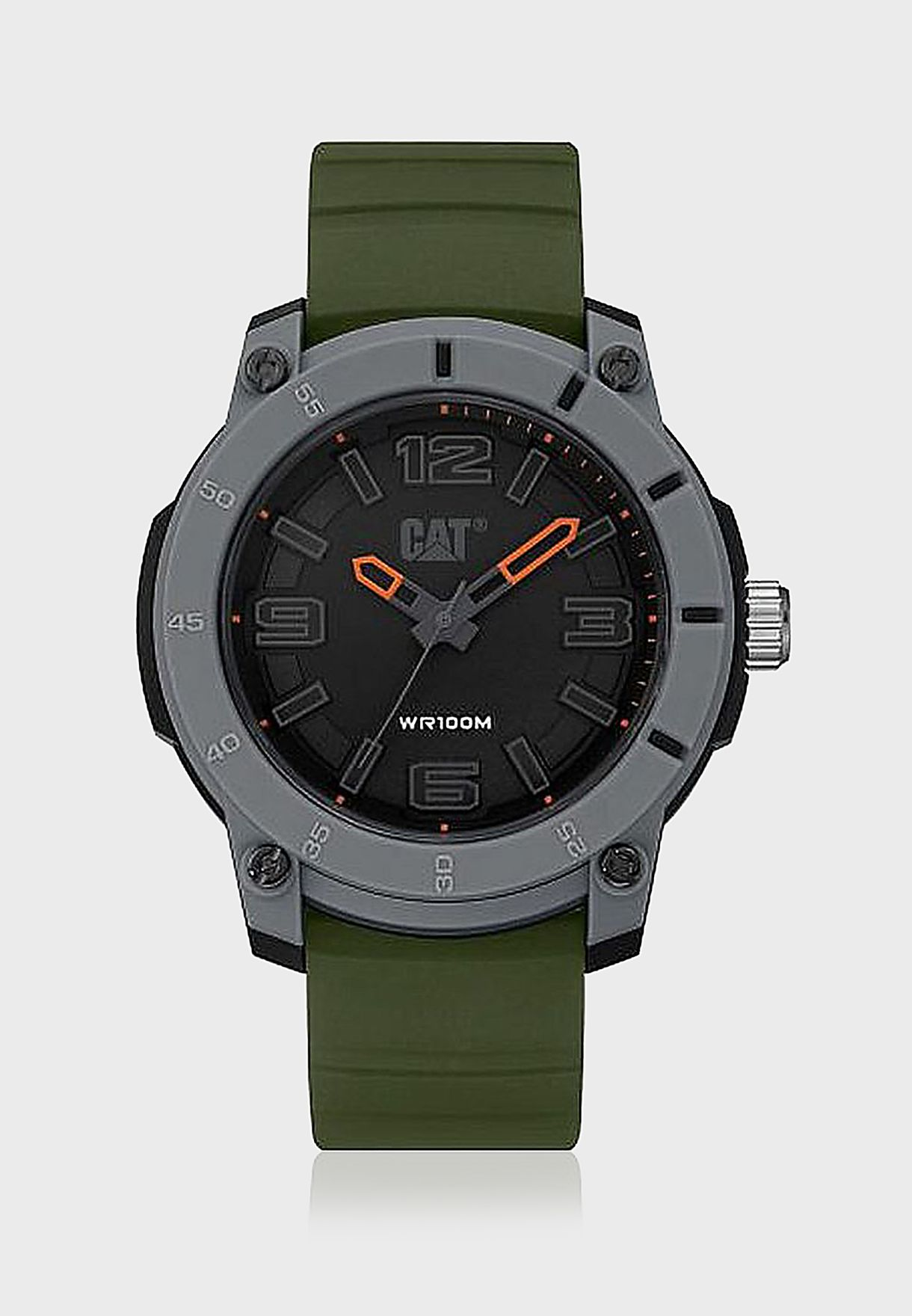 Stratum Analog Watch