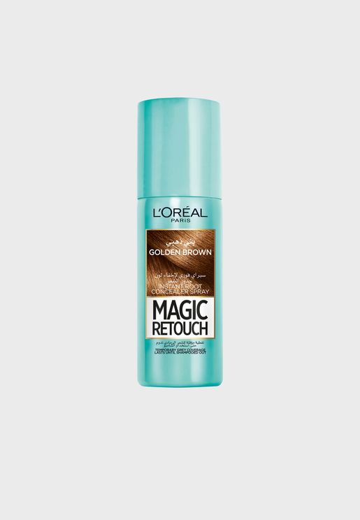 Magic Retouch Hair Color Chatain Dore