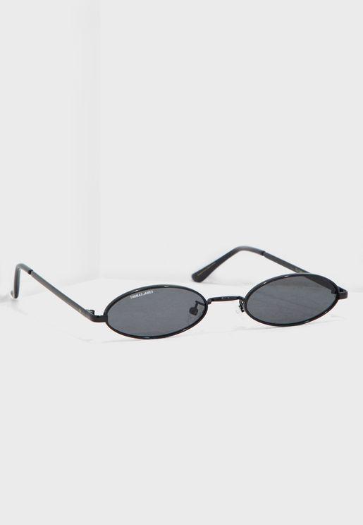 Tini Rectangle Sunglasses