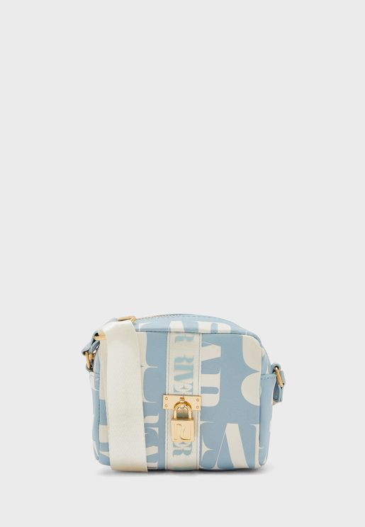 Kids Printed Crossbody