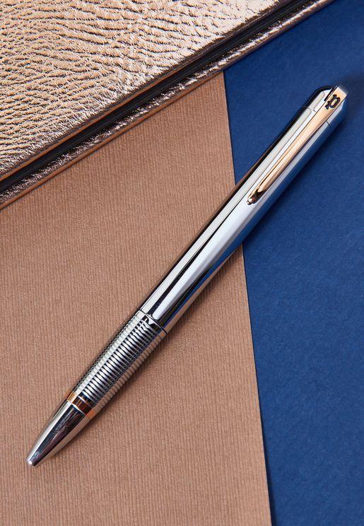 قلم حبر ازرق