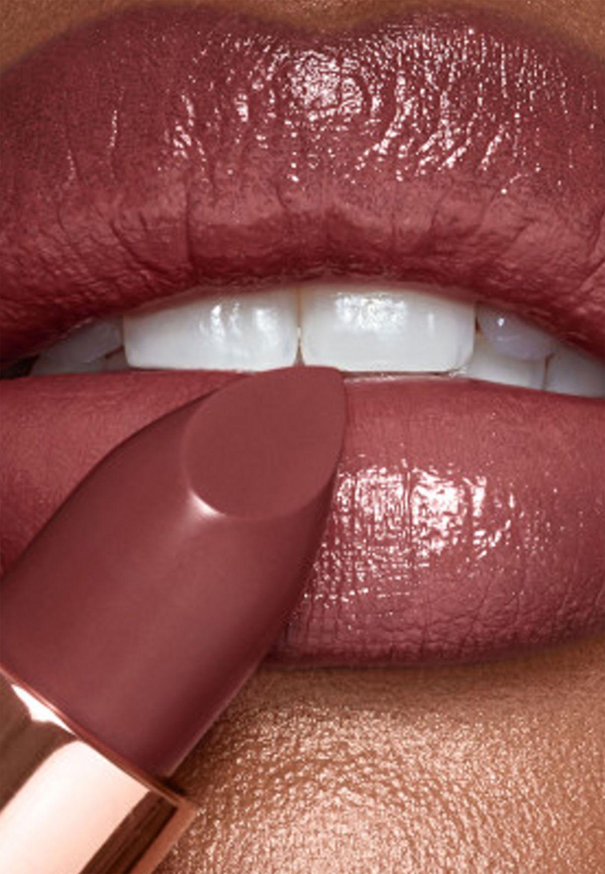 K.I.S.S.I.N.G - Pillow Talk Deep Lipstick