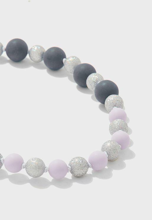 Kids Pop Shimmer Necklace