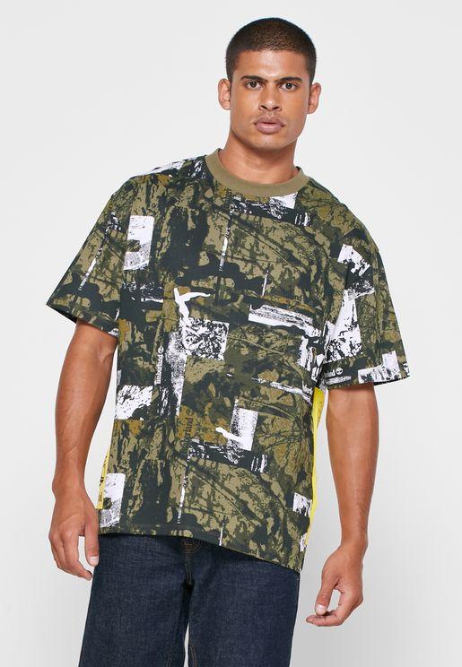 Wild AOP T-Shirt