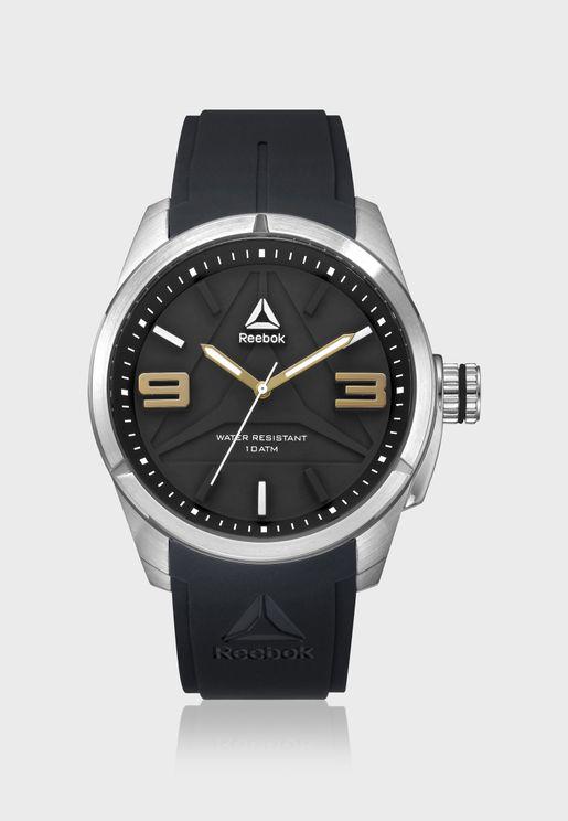 Dropsnatch Analog Watch
