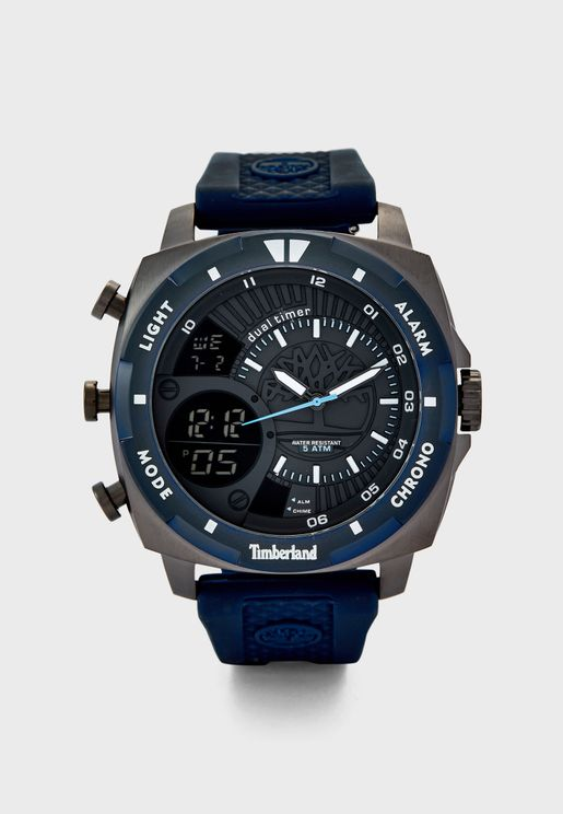 Hinsdale Watch