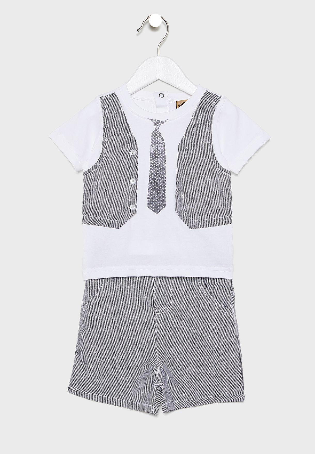 Infant 2 Piece Gift Set