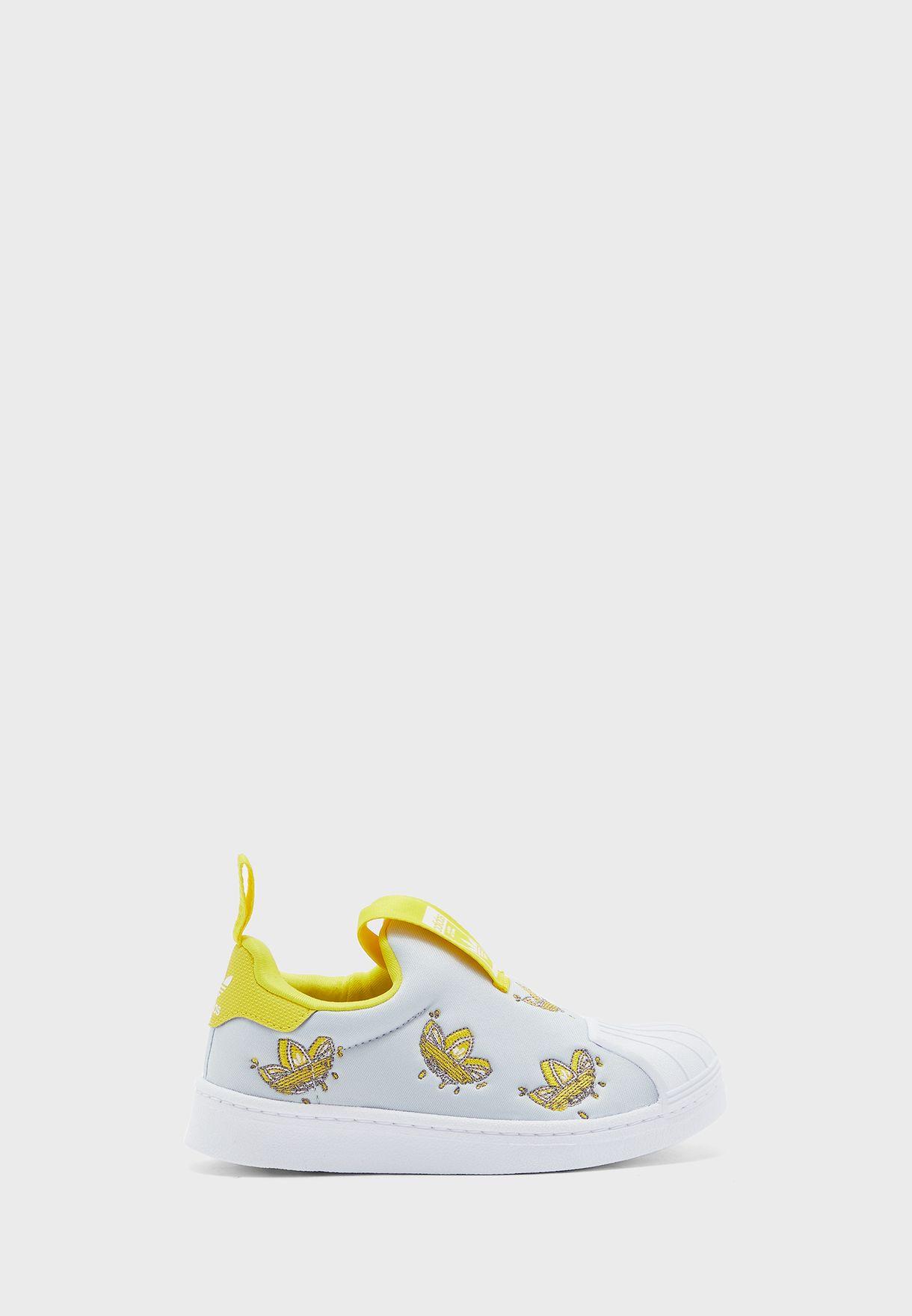 حذاء رياضي سهل الارتداء للجنسين