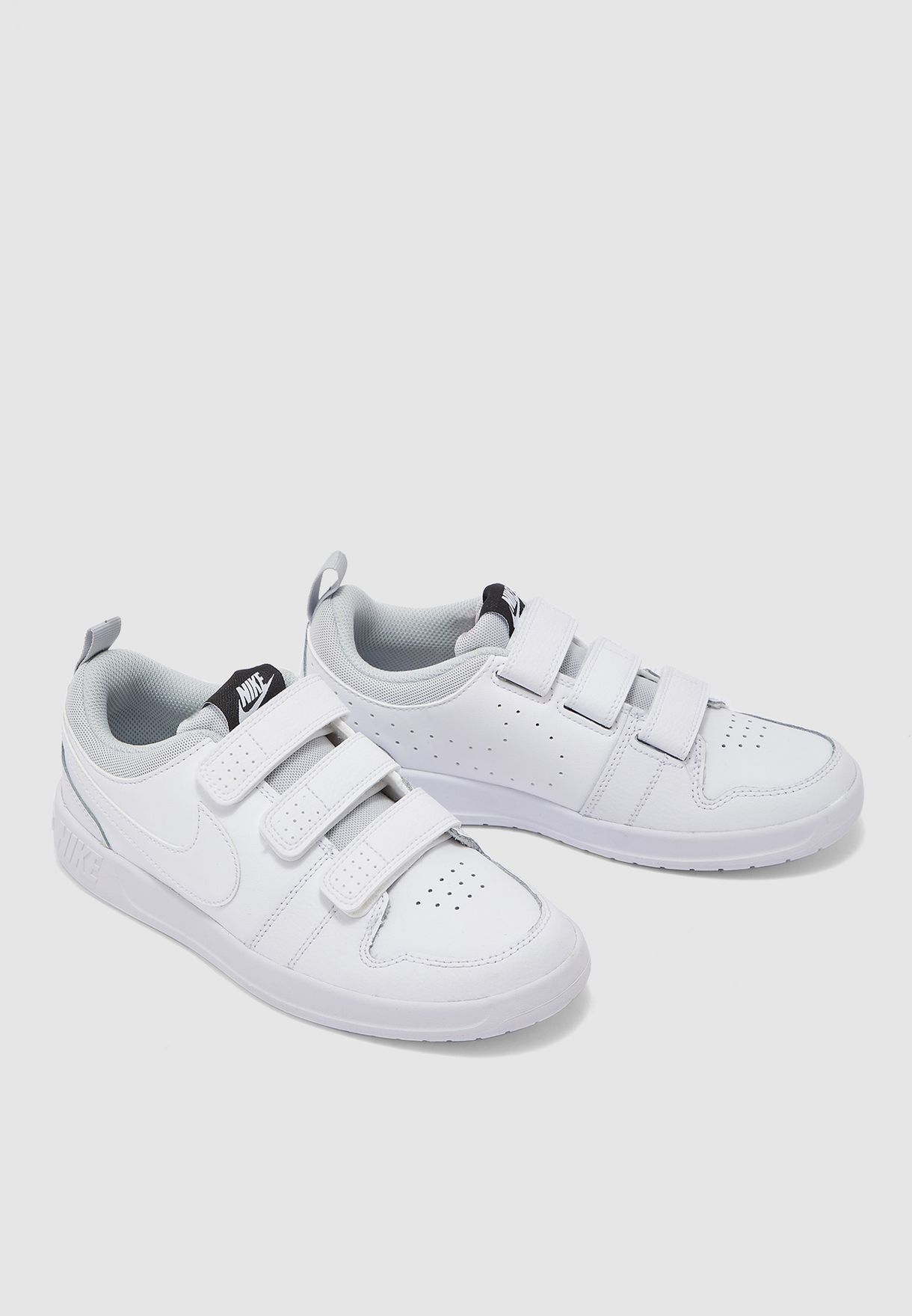 Hombre rico facultativo Manifiesto  Buy Nike white Youth Pico 5 for Kids in MENA, Worldwide | CJ7199-100
