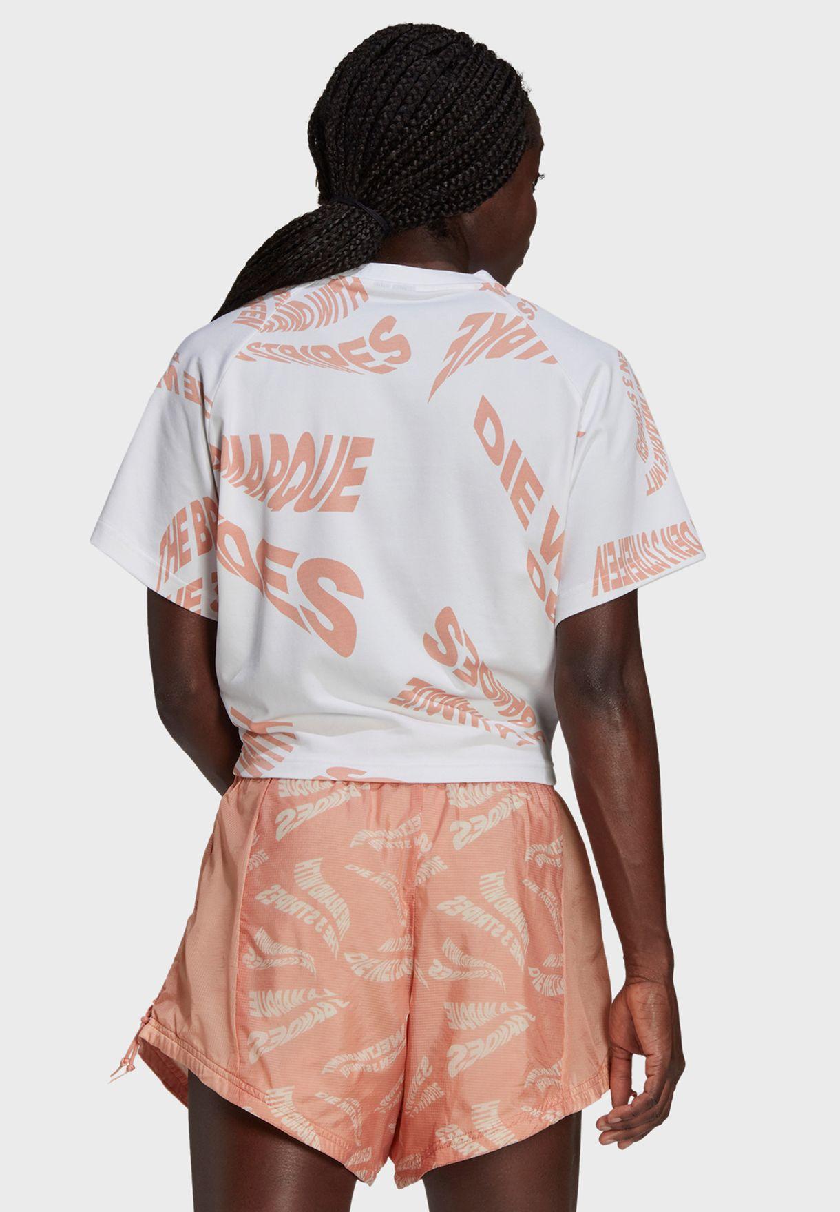 Wip Aop T-Shirt