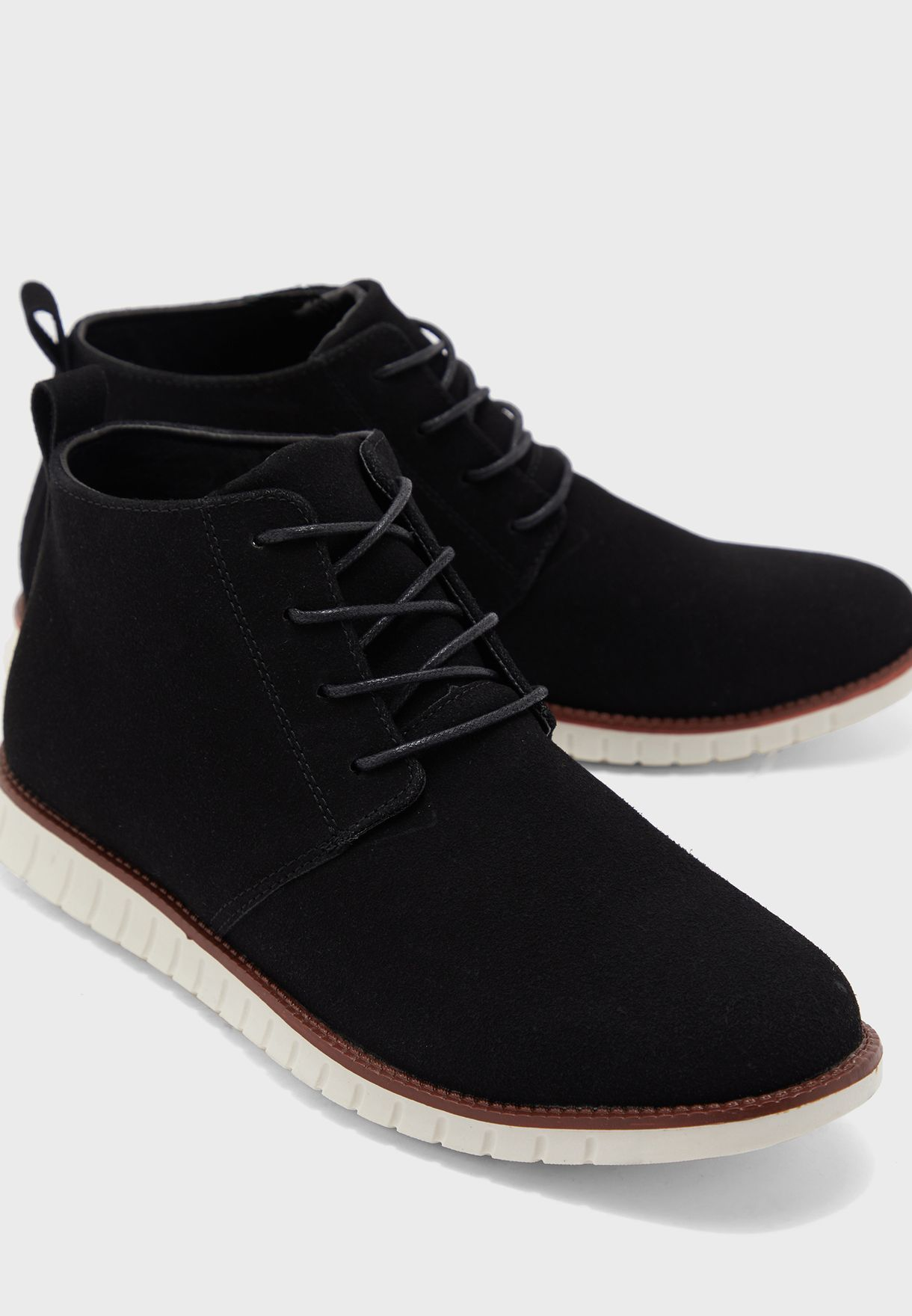 Casual Chukka Boot