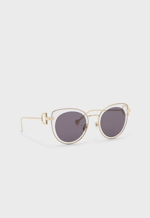 SF182S Cat Eye Sunglasses