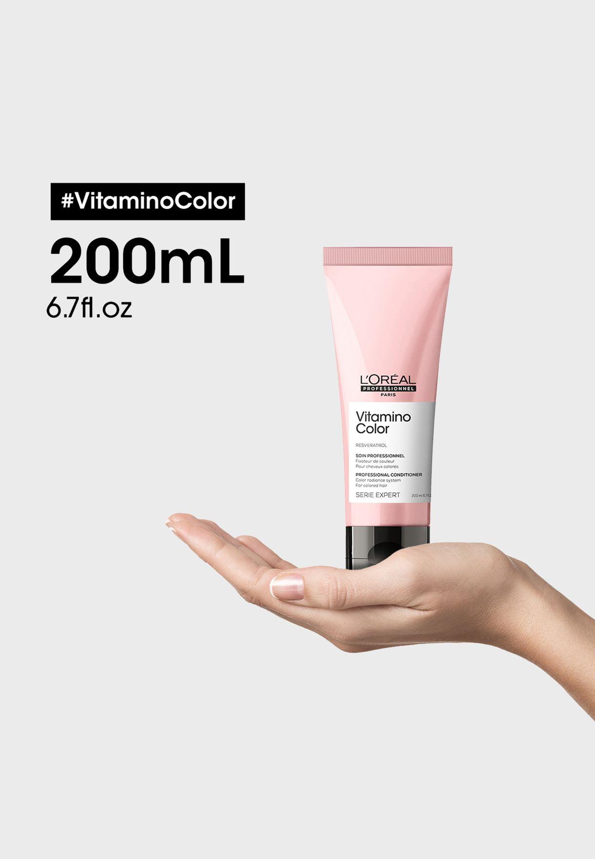 Serie Expert Vitamino Conditioner 200Ml