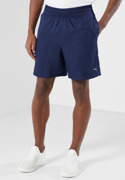 "7"" Performance Woven Shorts"