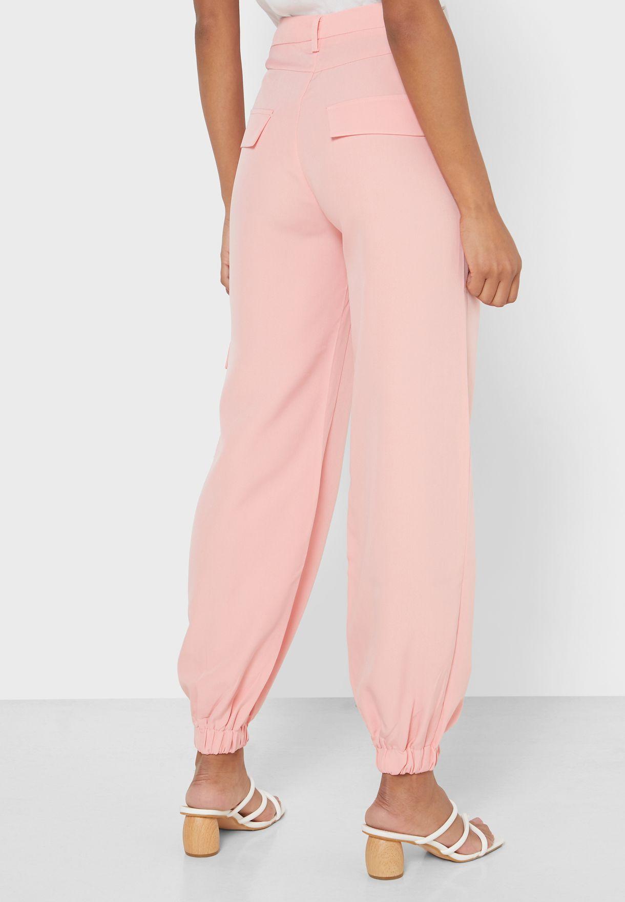 Cargo Streetwear Pants