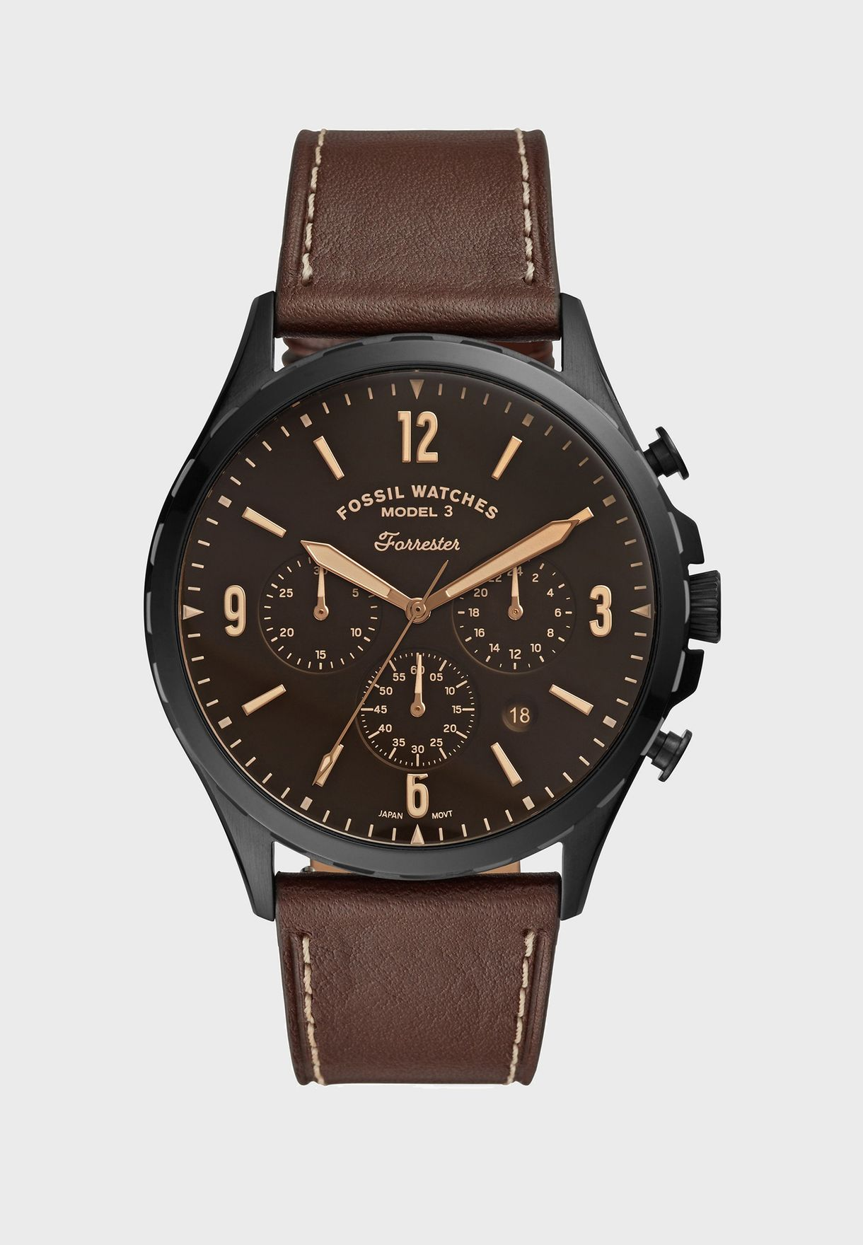 FS5608 Forrester Chronograph Watch