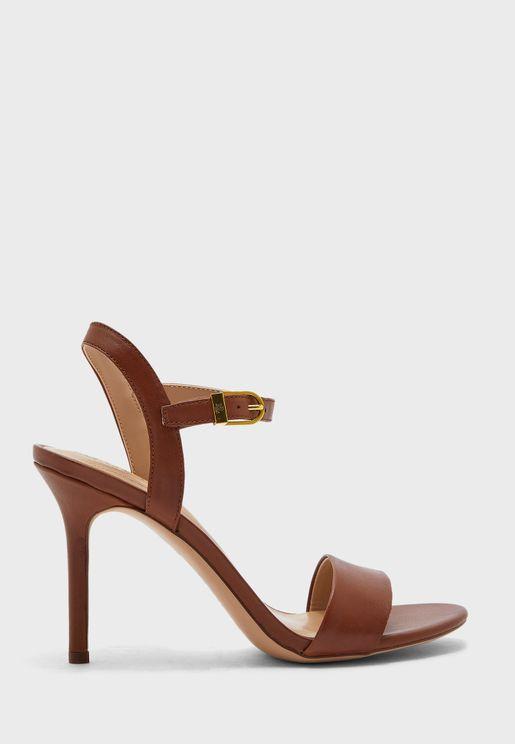 Gwen High Heel Sandals