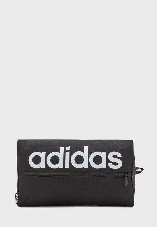 Linear Essentials Sports Unisex Shoe Bag