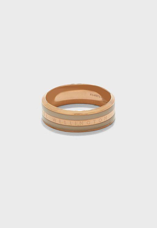 Classic Desert Ring