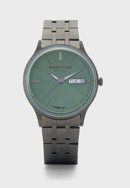 Kc50589018 Classic Analog Watch