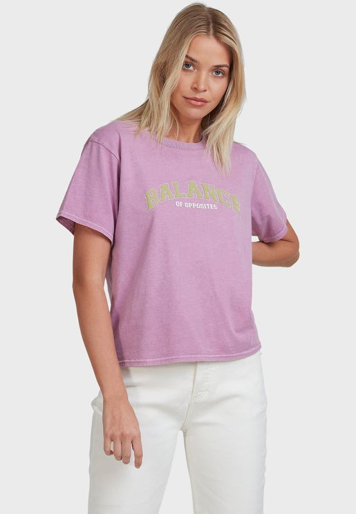 Balance Easy T-Shirt