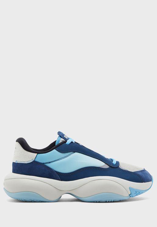 حذاء التيريشن بلانيت