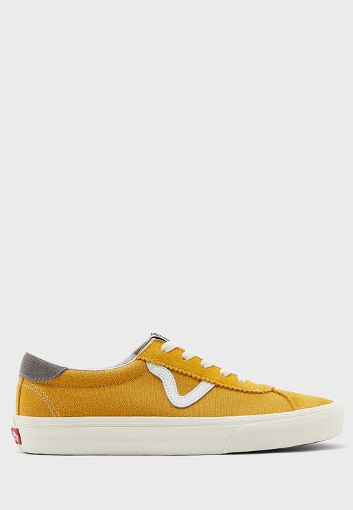 حذاء ريترو سبورت