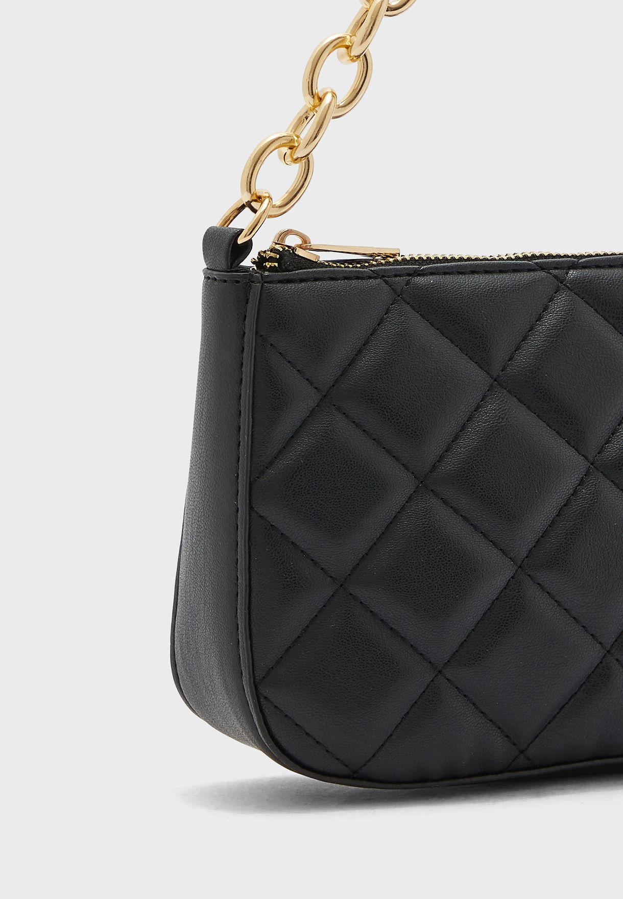 Alice Quilted Tote