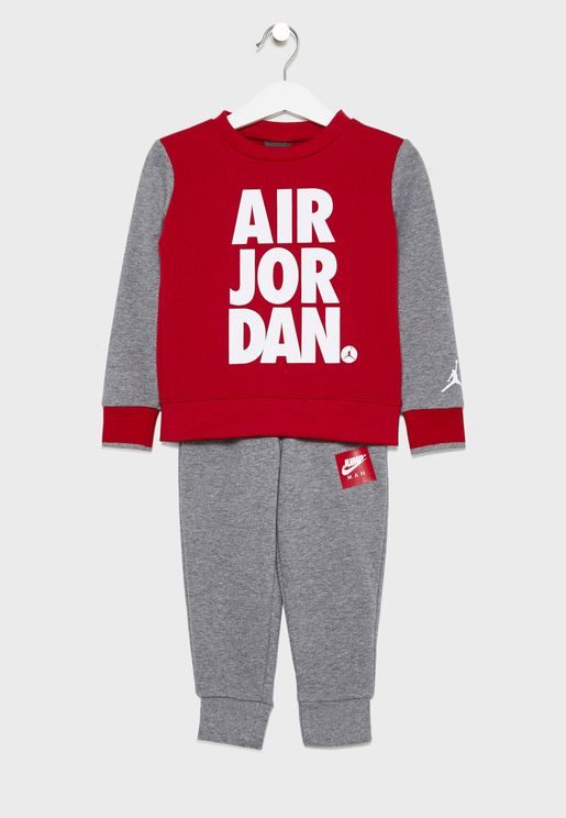 Infant Jordan Jumpman Tracksuit