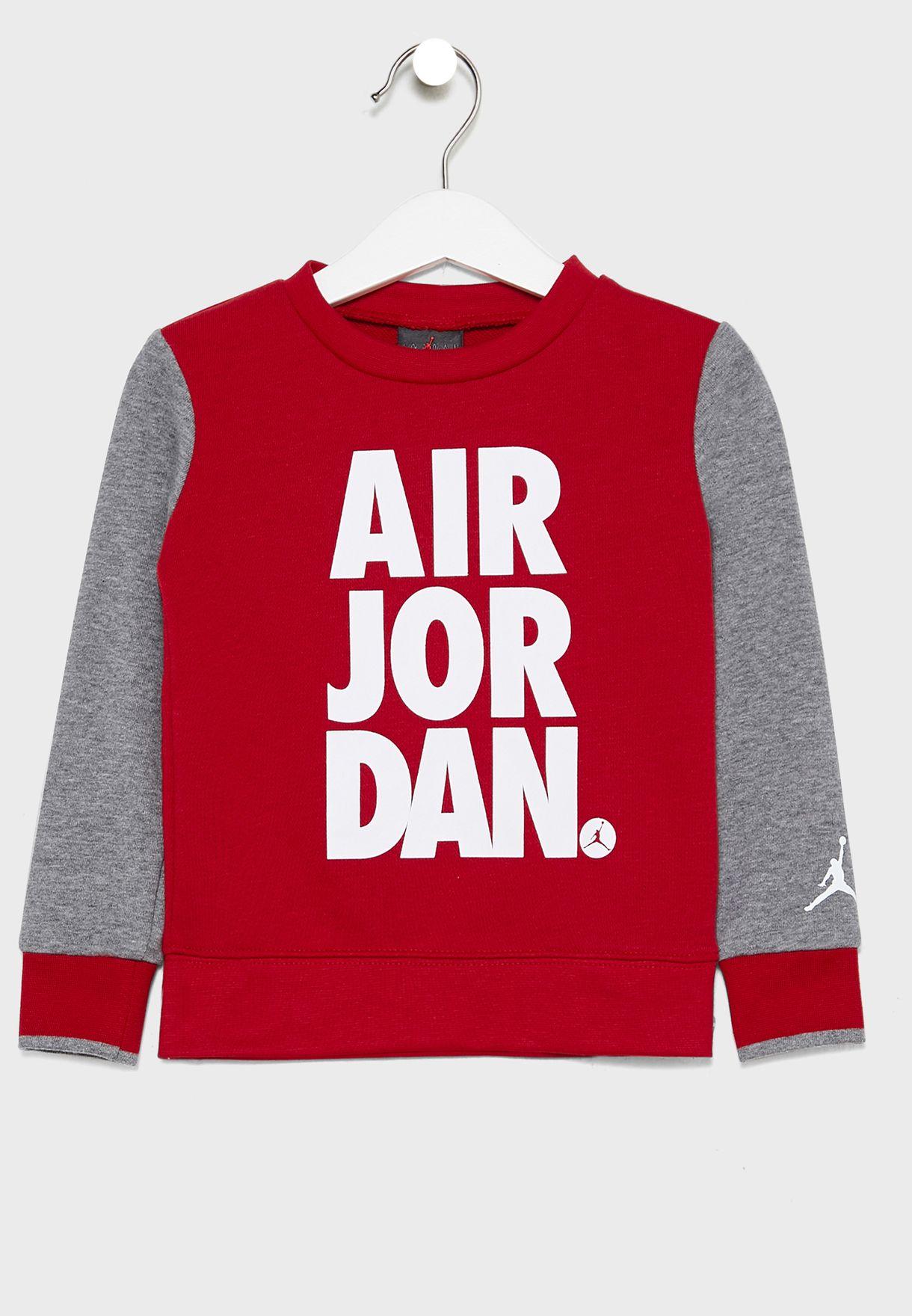 Infant Jordan Jumpman Tracksuit