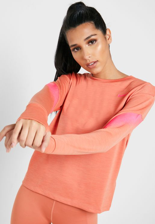 Midlayer Runway T-Shirt