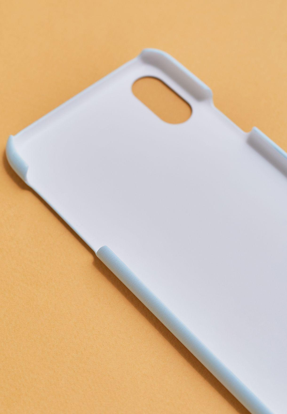 غطاء حماية لهاتف آيفون  - متعدد المقاسات