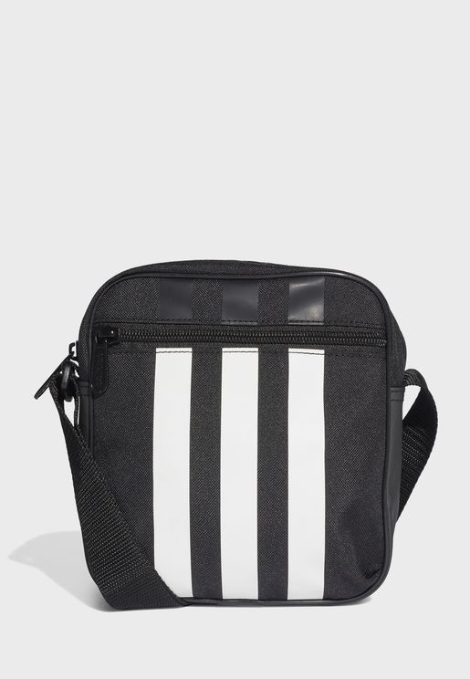 Essentials 3 Stripes Sports Unisex Bag Organizer