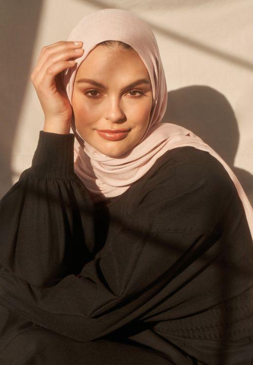 حجاب خيزران محبوك
