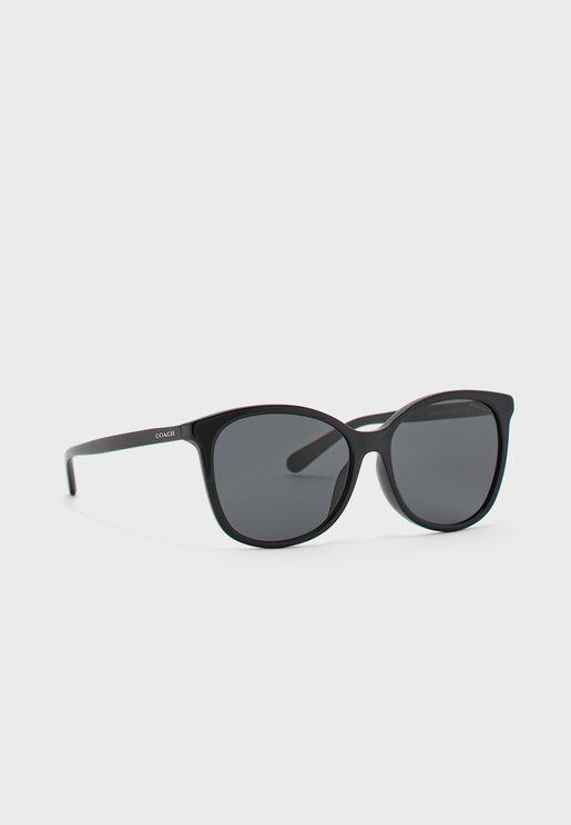 نظارة شمسية بنمط عين القط 0HC8271U