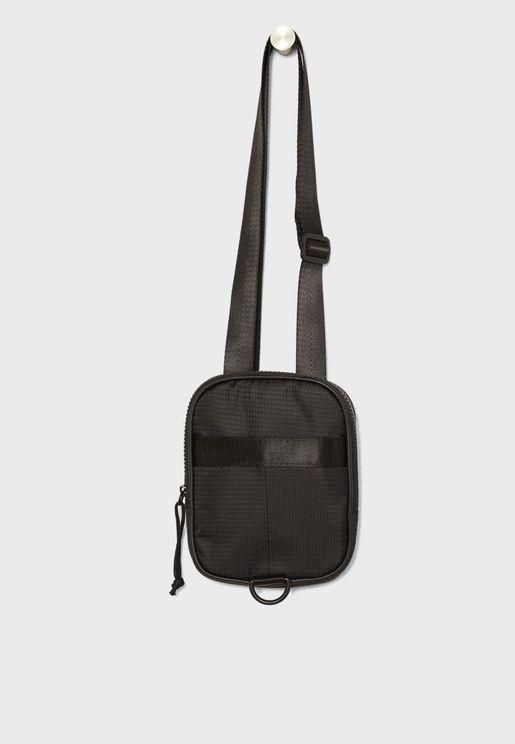 Ultra Mini Flight Bag