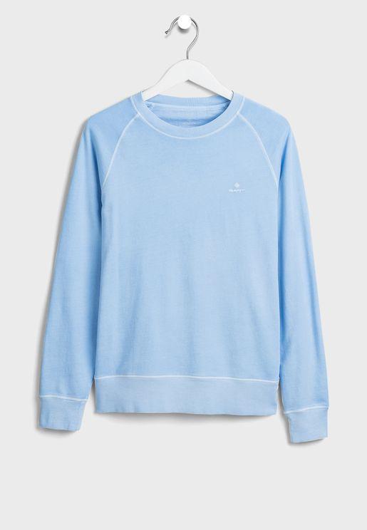 Sunfaded Sweatshirt
