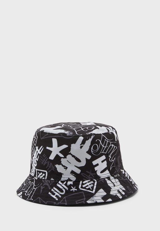 قبعة دلو هيز