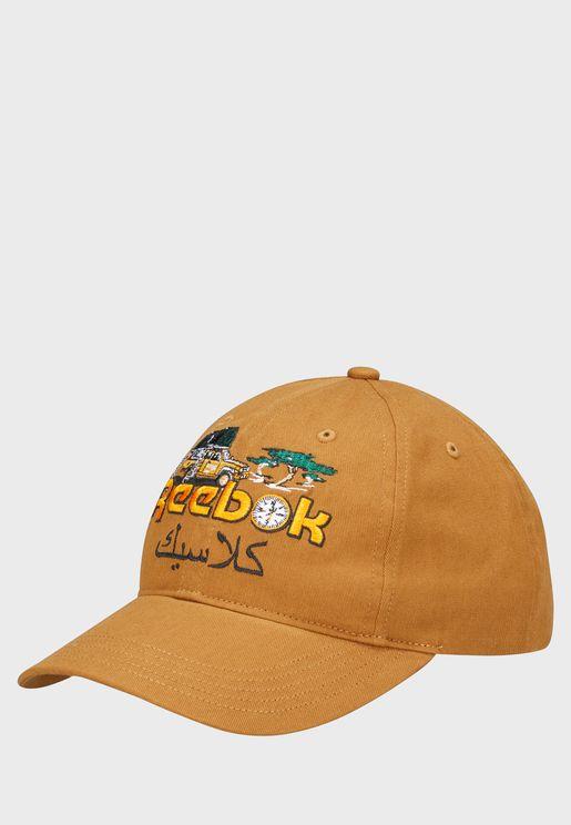 Classics Roadtrip Cap