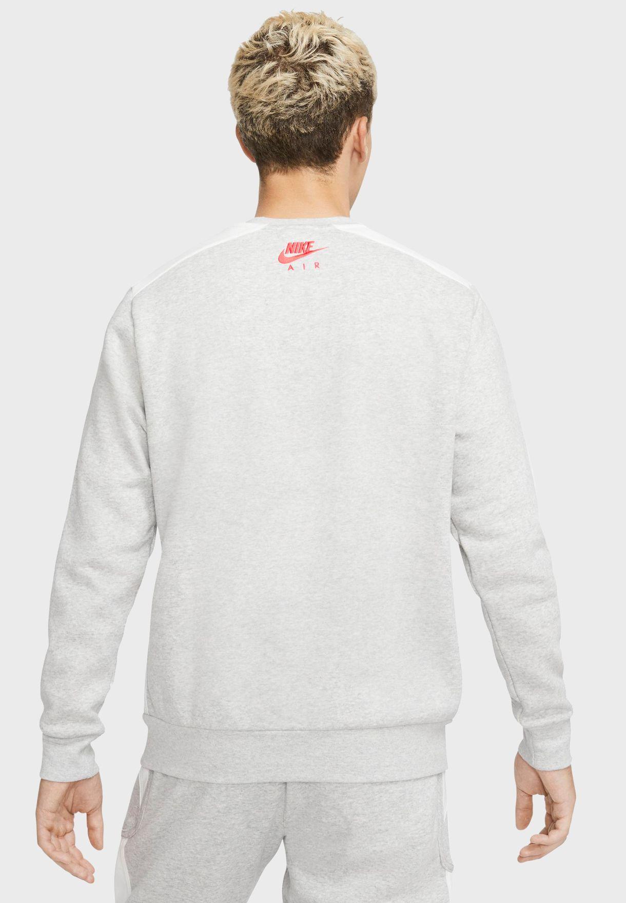 NSW Air Fleece Sweatshirt