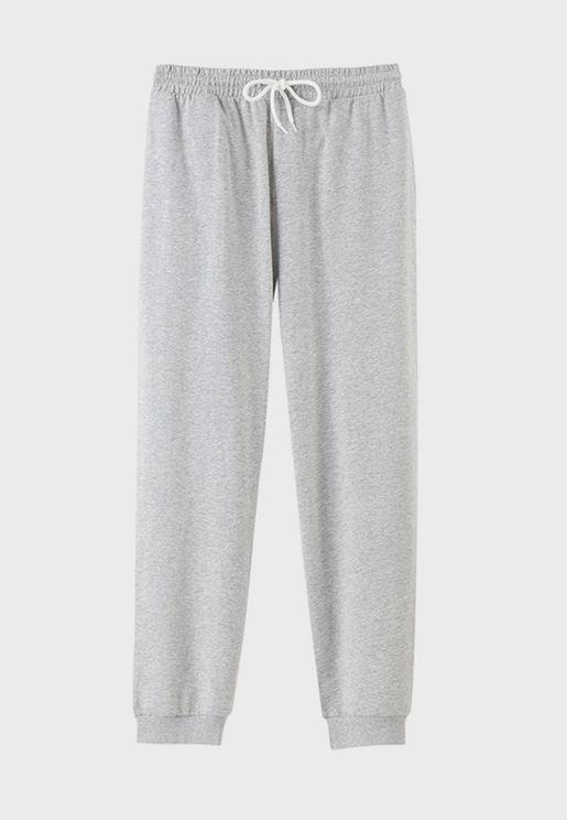 Cuffed Pyjama