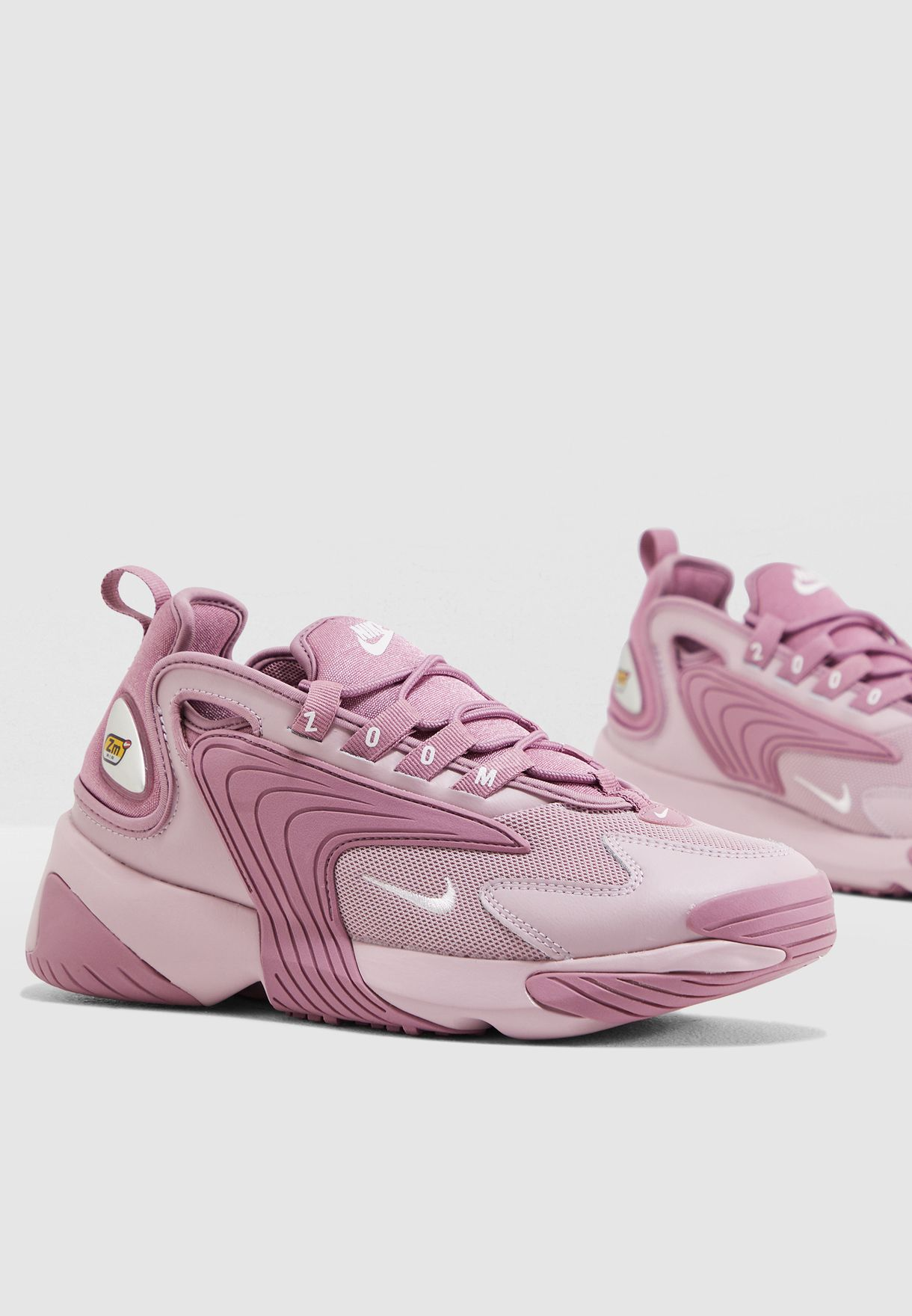 pretty nice 51fe2 0df1e Shop Nike purple Zoom 2K AO0354-500 for Women in UAE - 72704SH57NBP