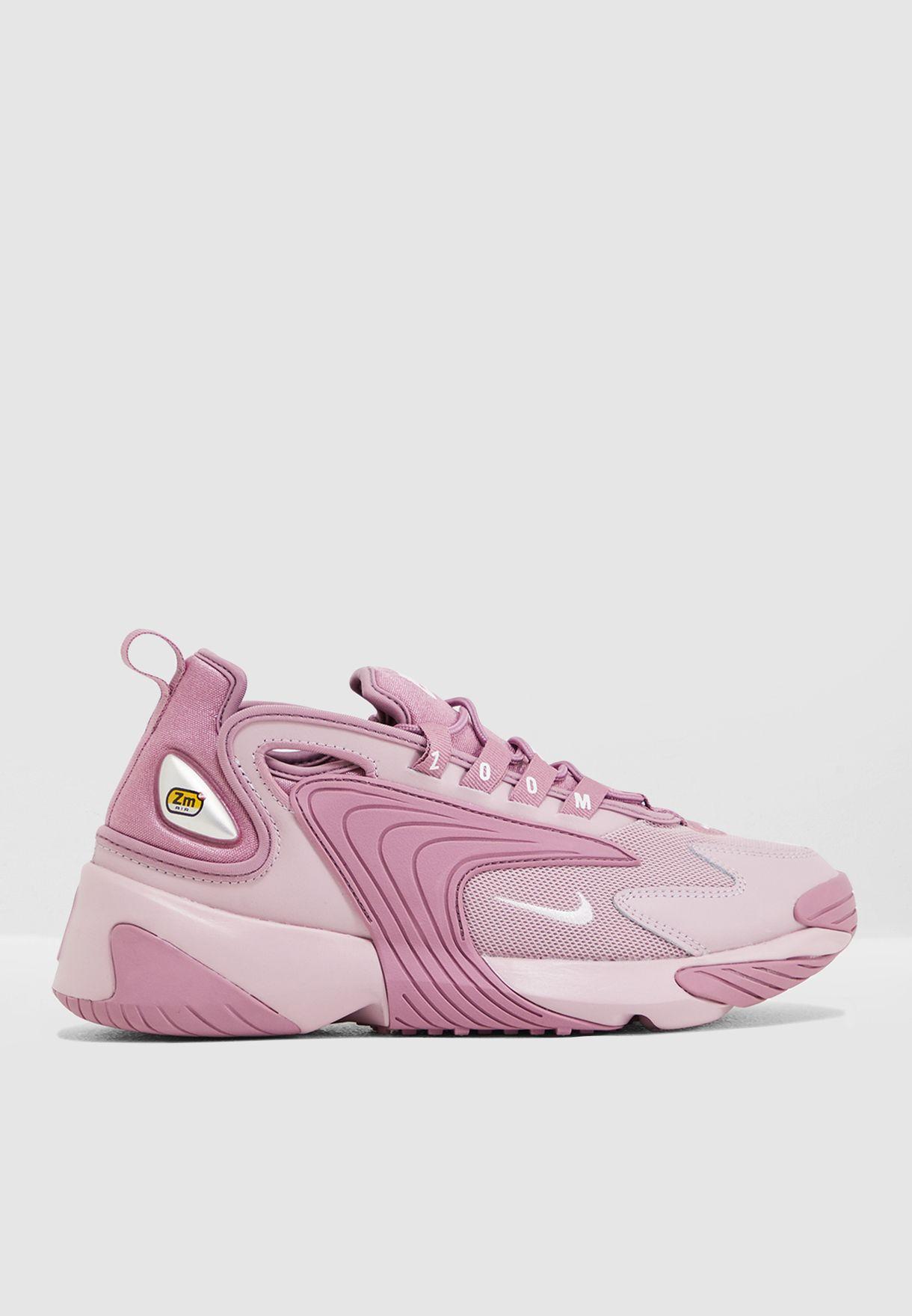 50ae9a81de10 Shop Nike purple Zoom 2K AO0354-500 for Women in UAE - 72704SH57NBP