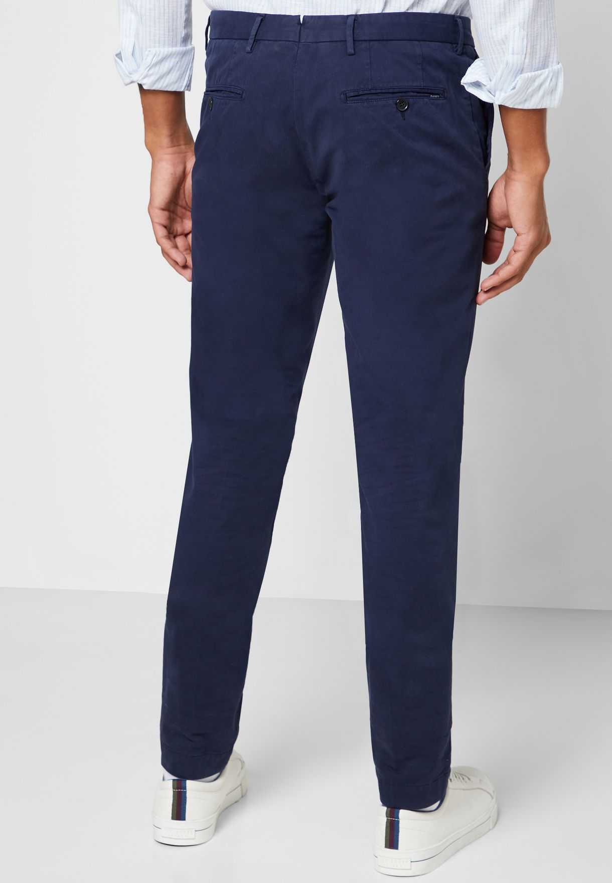 Kensington Slim Fit Chinos