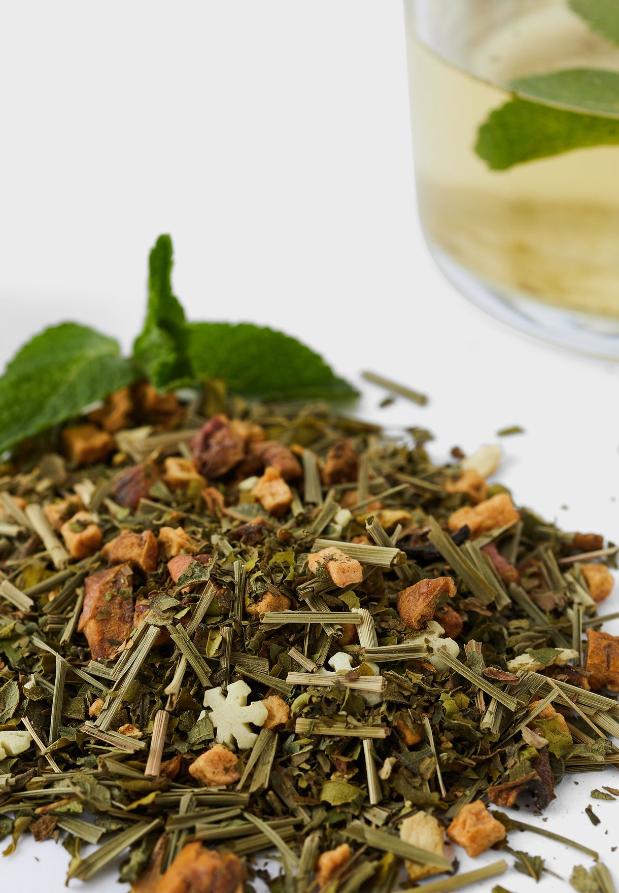 Herb Tea Blend - Mojito