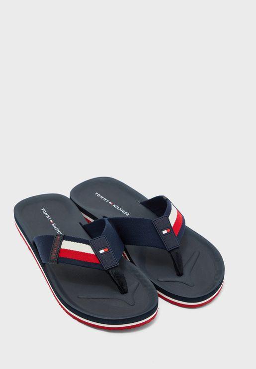 Sporty Flip Flop