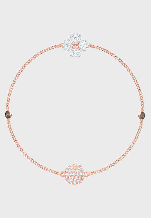 Swarovski Remix Collection Clover Bracelet