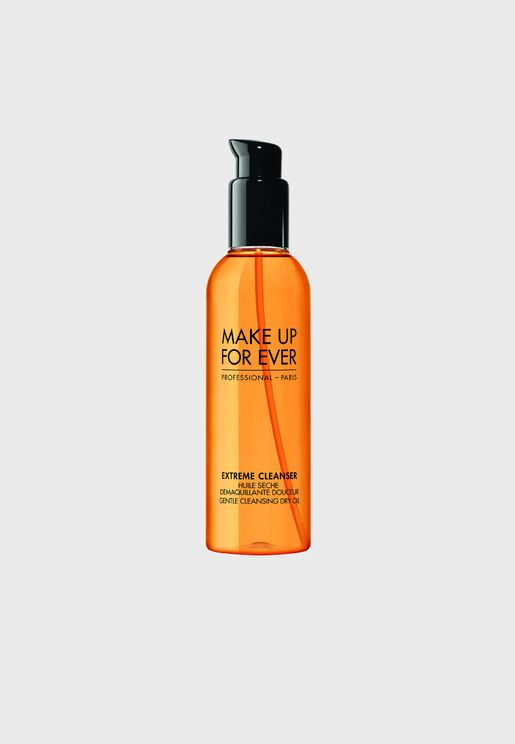 Extreme Cleanser Oil